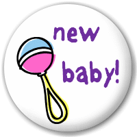 And so it begins….The birth story