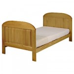 Cot to bed part 3