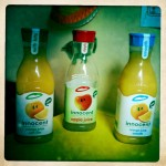 Innocent Orange & Apple Juice Review
