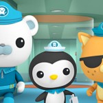 Octonauts Fan? You need this!