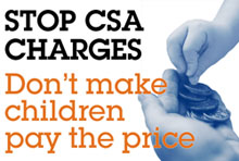 The proposed changes to the CSA & my response