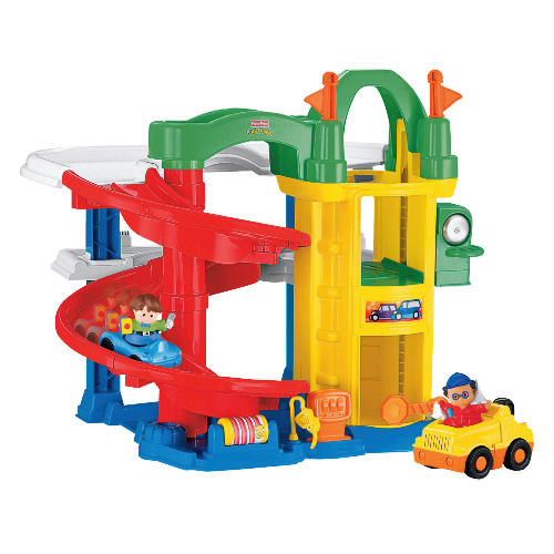 Toys Recommendations