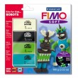 Review of Fimo Starter Kits from Craft Merrily