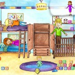 iPad apps for toddlers, pre-schoolers & beyond