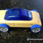 Automoblox Car Review from  Play Merrily Toyshop