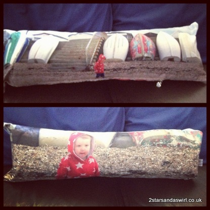 Gorgeous photo gifts from Bags of Love