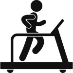 The one about the treadmill