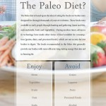 The 30 day Paleo Challenge & me…