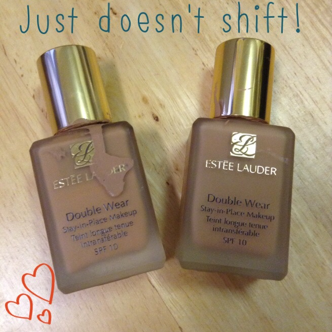 Review: Estée Lauder Double Wear Foundation