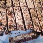 Amazing protein bar recipe