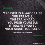12 Days of CrossFit #DONE