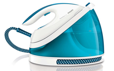 This iron will change your life | Philips PerfectCare Steam Generator Iron Review