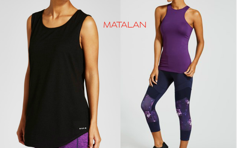 Matalan Souluxe Activewear Review