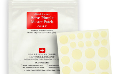 Acne Pimple Master Patch Review | Ruth said I needed it